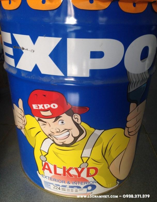 SON DAU EXPO 224
