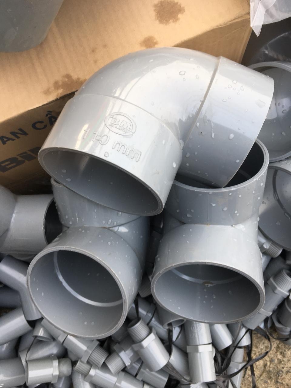 CO PVC 110 BINH MINH