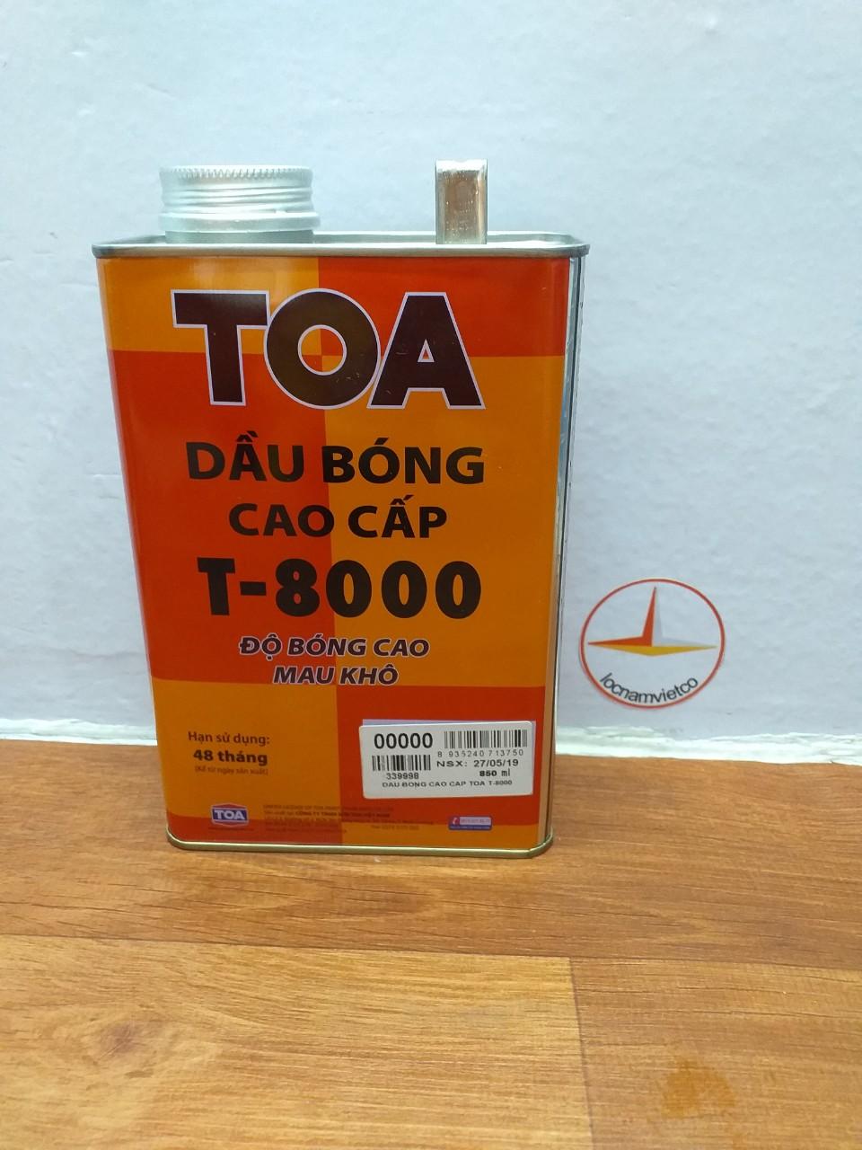 DAU BONG CHO GO TOA T 8000 VARNISH (3)