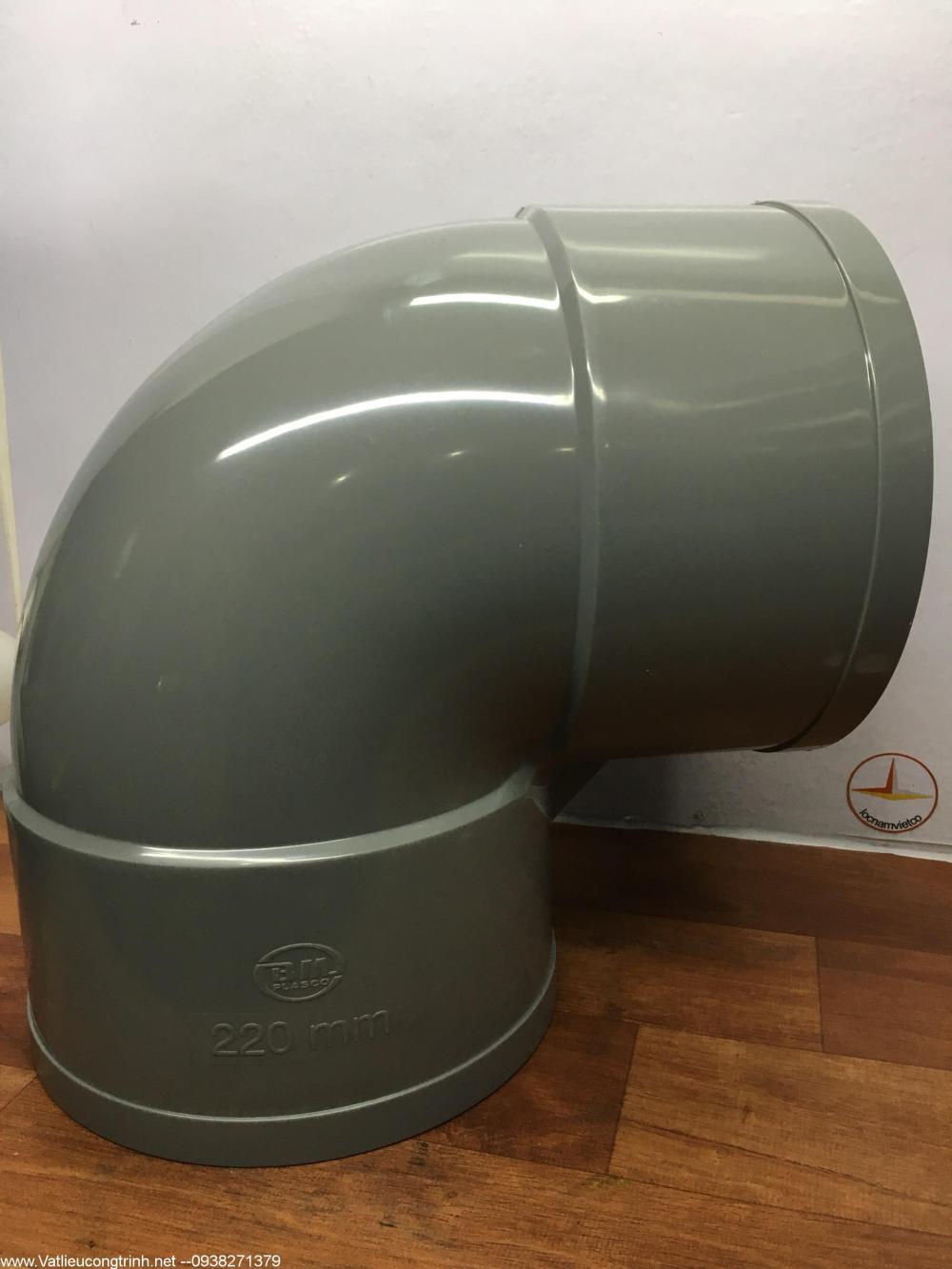 CO 220 NHUA PVC BINH MINH (3)