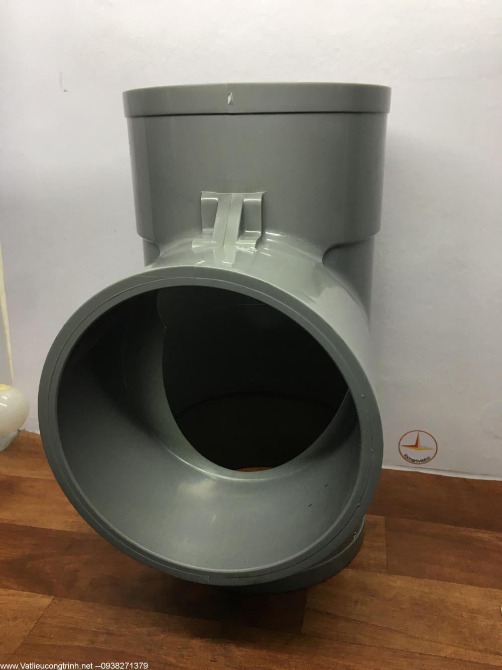 TE 220 NHUA PVC BINH MINH (1)