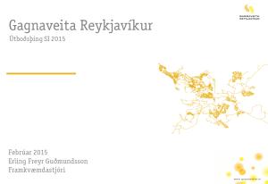 Gagnaveita Rvk