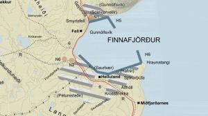 finnafjordur
