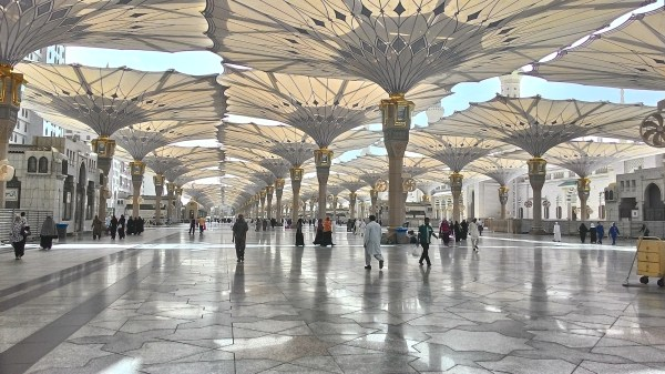 20 Gambar Madinah Pictures And Ideas On Stem Education Caucus