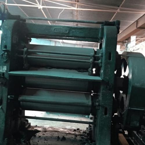 Rubber Calender Machine 3