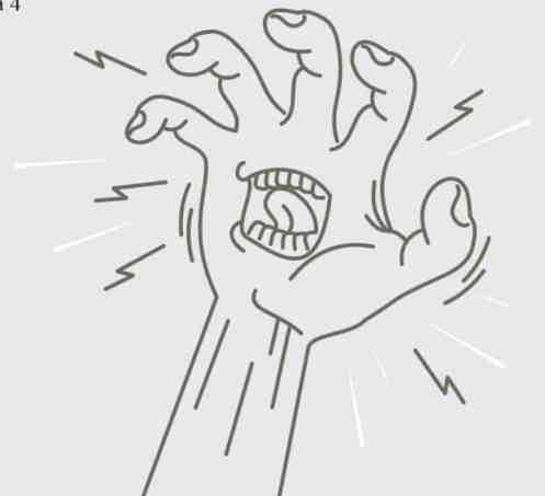 2. sobreús mà