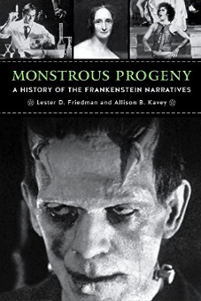 Monstrous Progeny