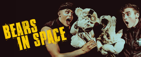 Bears in Space at 59E59th St. Theater