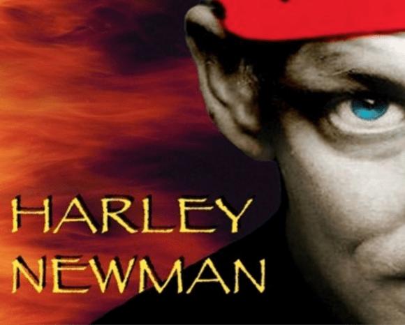 Harley Newman