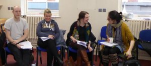 Leicester Vaughan College Part-time Courses - Counselling & Relationship Skills