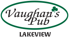 Vaughan's Pub - Lakeview