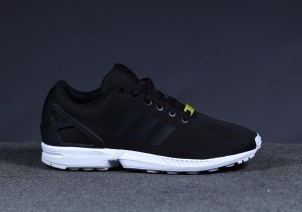 Adidas-ZX-Flux-Core-Black-Core-Black-White
