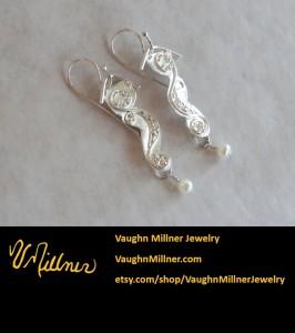 Sterling Taliswomen Earrings