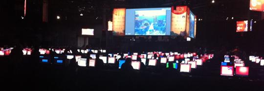 Vmworld 2011 hol