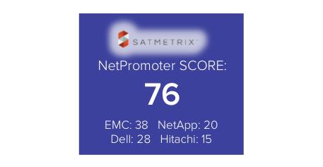 NetPromoter May 2014