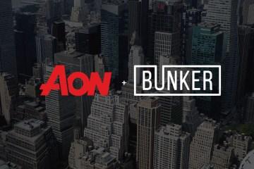 Aon Bunker