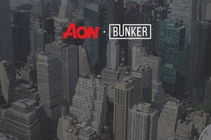 Aon and Bunker