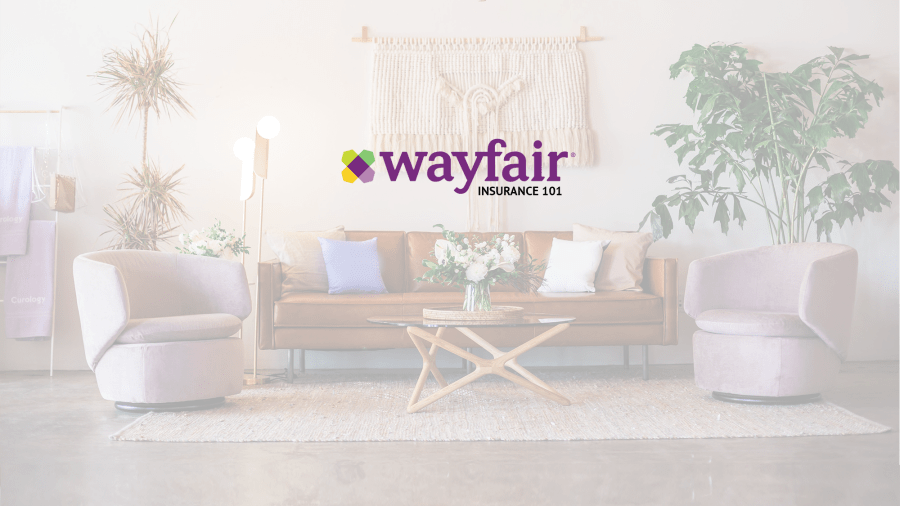 Wayfair Sellers Dropship Insurance Requirements