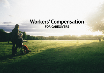 A guide to workers' compensation for nannies, senior caregivers, and home health aids