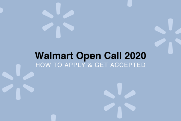Walmart Open Call How to Apply