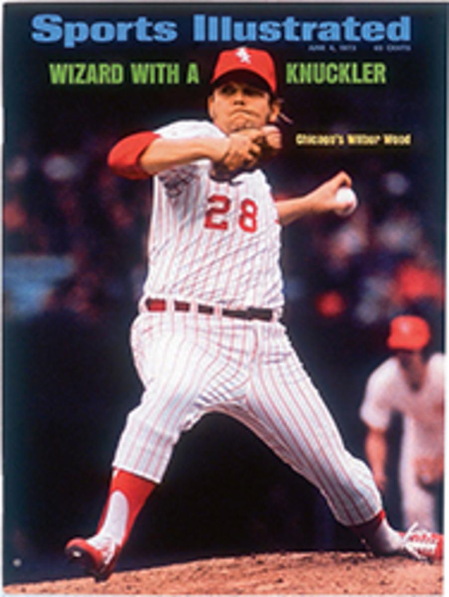 Knuckleball Slow Motion : knuckleball, motion, WILBUR'S, KNUCKLER, ALIVE, SWELL, Sports, Illustrated, Vault, SI.com
