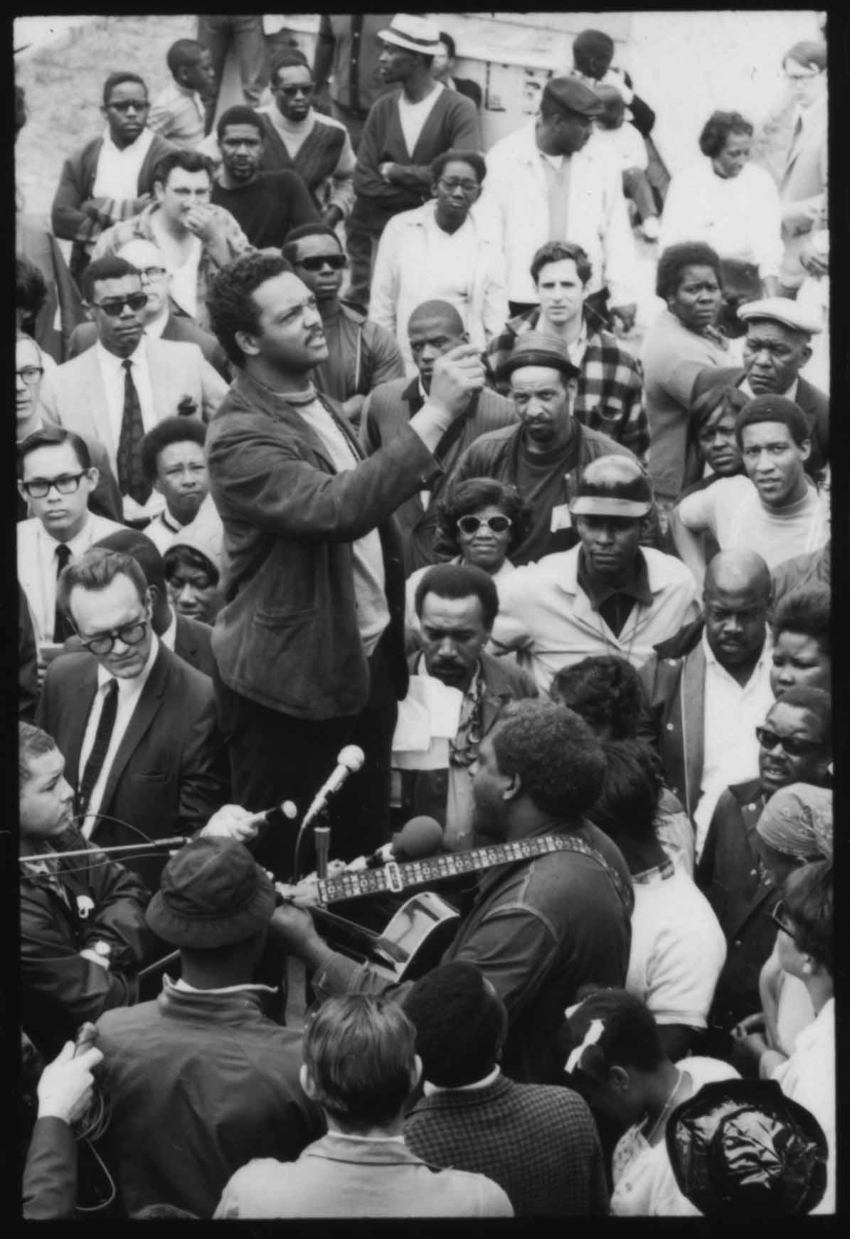 jesse jackson civil rights activist