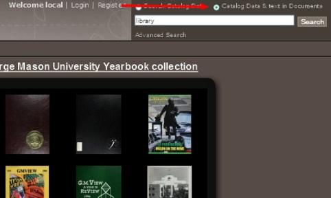 DocumentTextSearch