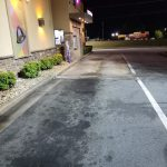 Dirty drive thru? We can clean it up!