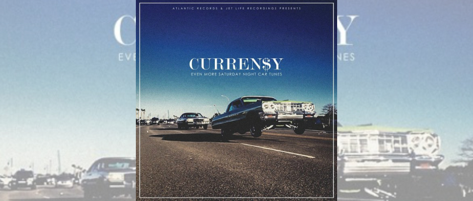 currensy rhymes like weight