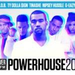 powerhouse 2015