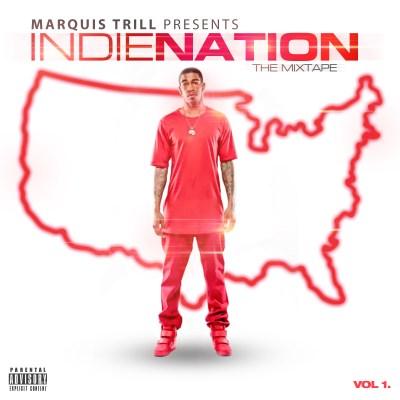 MarquisTrillIndieNation