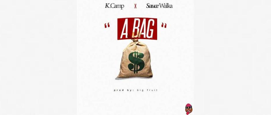 k camp sauce walka a bag