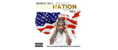 indie nation marquis trill