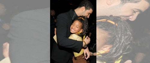Drake and Willow Smith Collaboration May be in the Works
