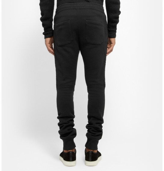 balmain-black-panelled-cotton-jersey-sweatpants-product-1-21267067-3-464080908-normal
