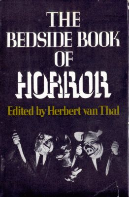 Herbert Van Thal Bedside Horror