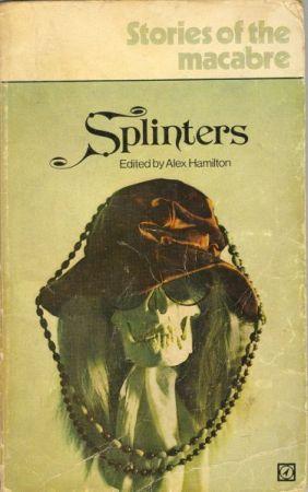 Ales Hamilton Splinters