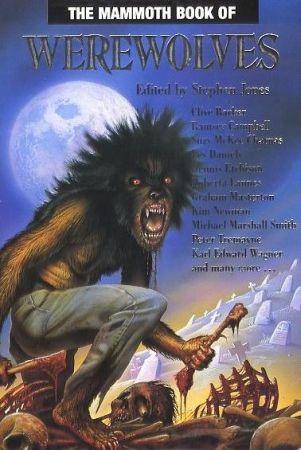 mammoth werewolf