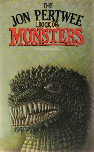 Petwee Book OfMonsters