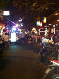 Die Kaoh San Road
