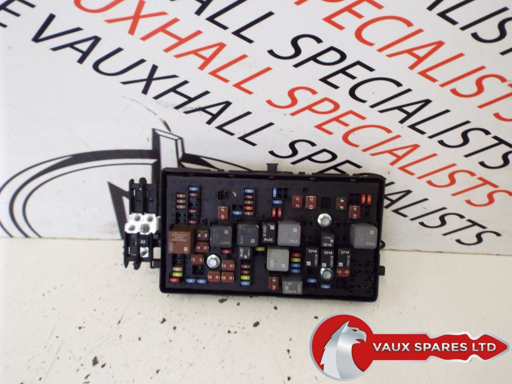 medium resolution of vauxhall insignia 09 on a2odth fuse box 13275881 mf 9966 code not reset