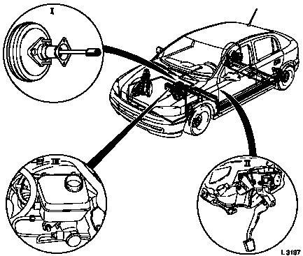 Vauxhall Workshop Manuals > Astra G > H Brakes > Repair