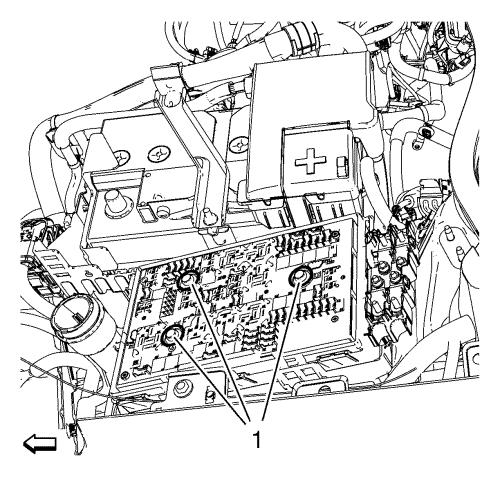 Vauxhall Workshop Manuals > Astra J > Power and Signal