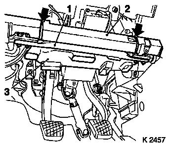 Jeep Steering Gearbox Jeep Steering Box Problems Wiring
