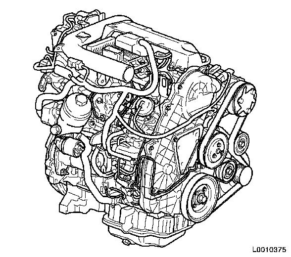 vauxhall zafira engine diagram