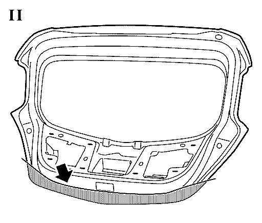 Vauxhall Workshop Manuals > Corsa D > B Paint > Technical