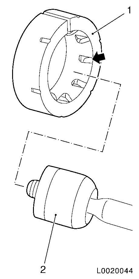 Vauxhall Workshop Manuals > Corsa D > M Steering