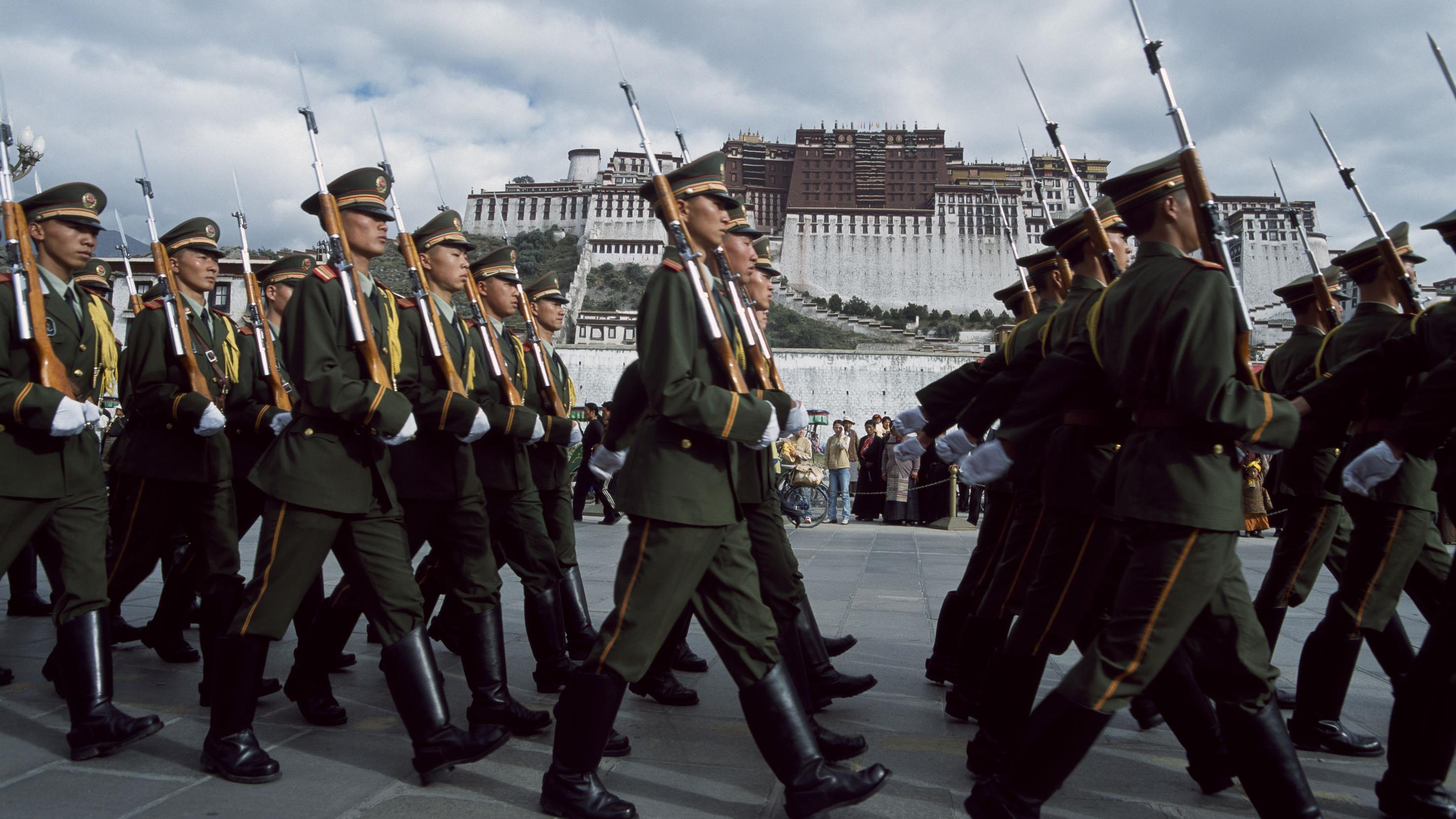 Breve historia del conflicto entre Tíbet y China | VENTURA