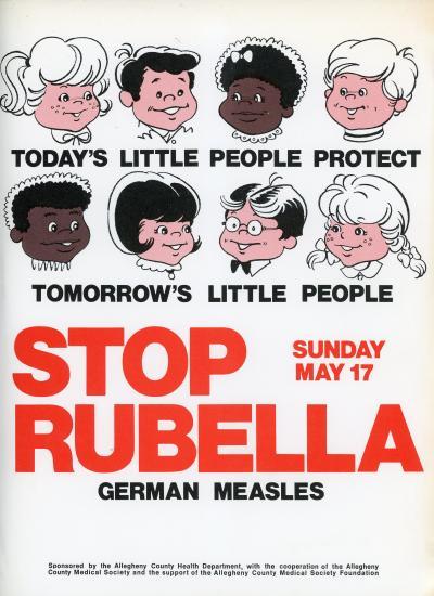 Stop Rubella