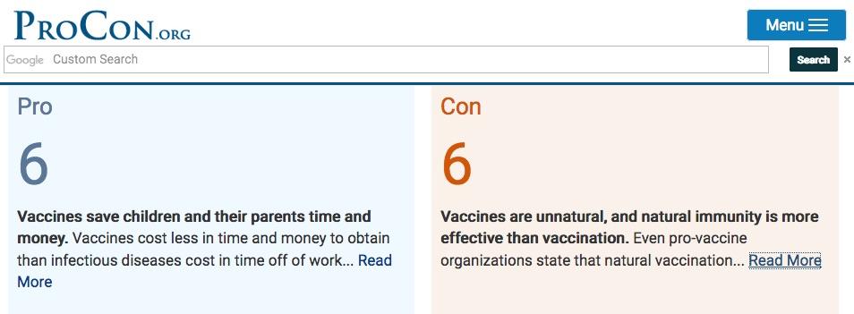 pro-con-vaccines